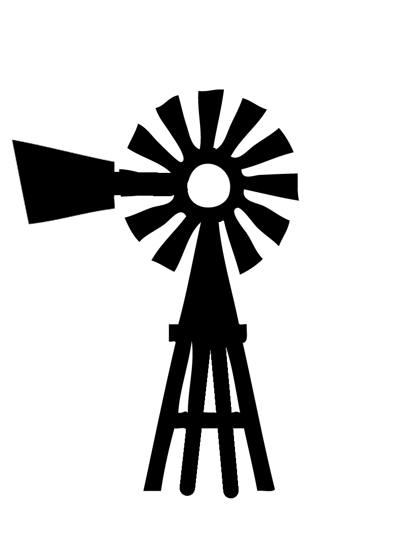 medium resolution of farm windmill clipart windmill drawing clip art