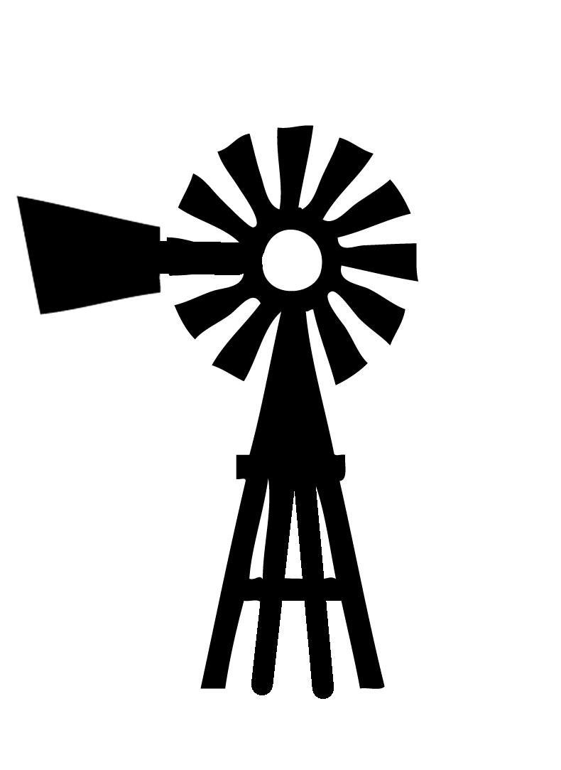 hight resolution of farm windmill clipart windmill drawing clip art