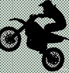 motocross silhouette clipart monster energy ama supercross an fim world championship freestyle motocross [ 900 x 880 Pixel ]