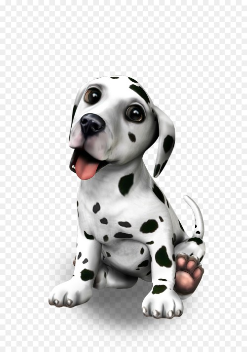 small resolution of puppy clipart dalmatian dog puppy dog breed