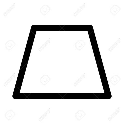 small resolution of trapezoid shape clipart trapezoid shape clip art