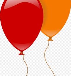 party balloons clipart balloon party clip art [ 900 x 1480 Pixel ]