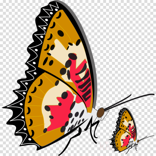 small resolution of butterfly clipart monarch butterfly clip art
