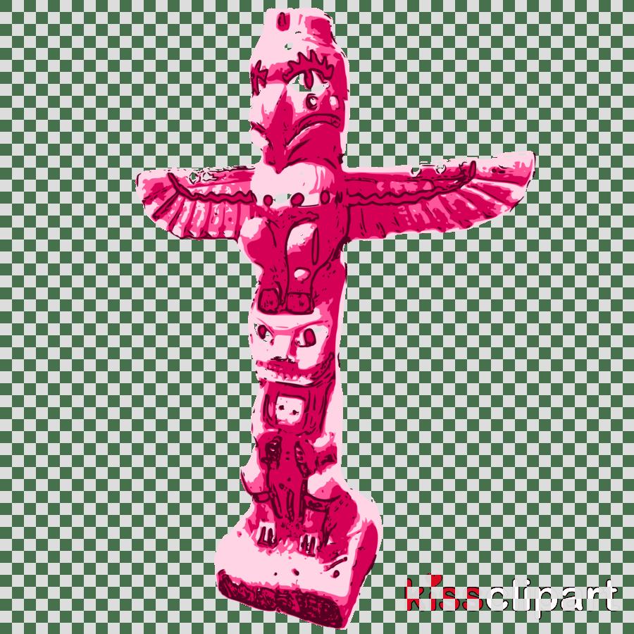 hight resolution of totem clipart totem pole symbol