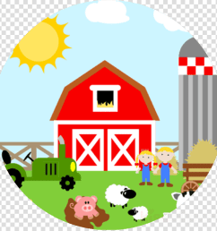 farm gate to dinner plate clipart farm barn clip art [ 900 x 900 Pixel ]