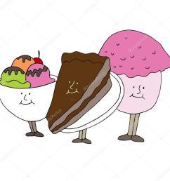 dessert clipart ice cream clip art [ 900 x 900 Pixel ]