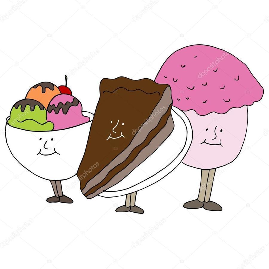hight resolution of dessert clipart ice cream clip art