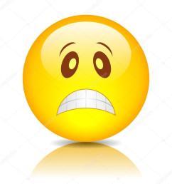 korkak y z ifadeleri clipart smiley emoticon clip art [ 900 x 900 Pixel ]