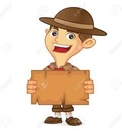 boy scout cartoon clipart royalty free clip art [ 900 x 900 Pixel ]