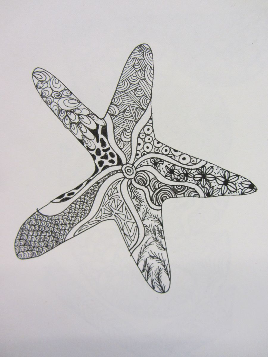 hight resolution of starfish clipart starfish m 02csf drawing