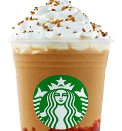 starbucks smore clipart s more frappuccino starbucks [ 900 x 1800 Pixel ]