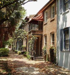 street clipart savannah house street [ 900 x 1200 Pixel ]