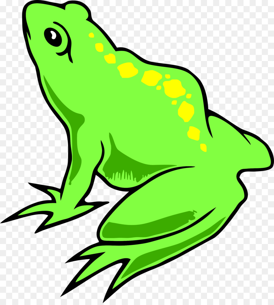 hight resolution of frog clipart true frog clip art