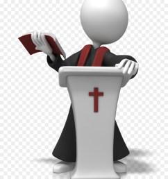 preacher clipart preacher bible pastor [ 900 x 1200 Pixel ]