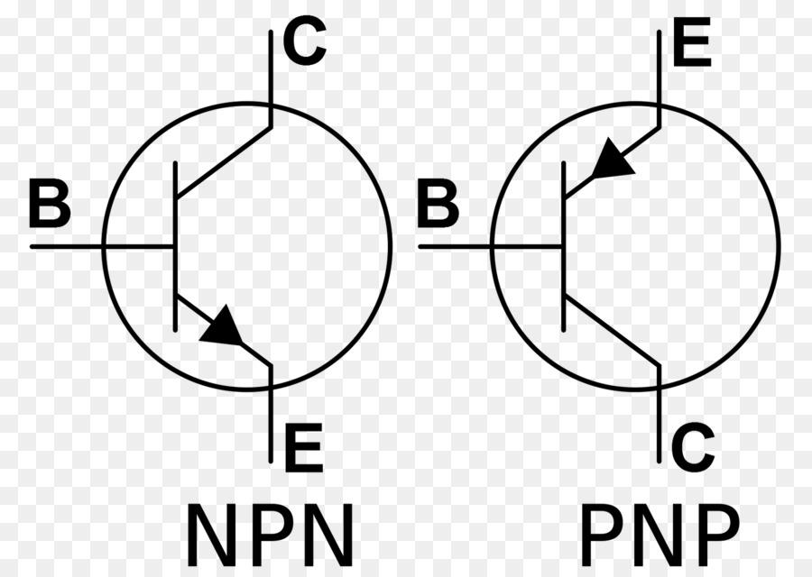 Npn Transistor Schaltzeichen