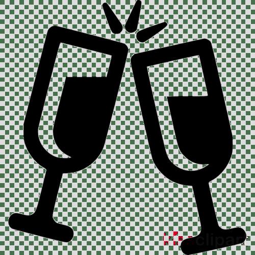 small resolution of wedding reception clipart wedding reception toast