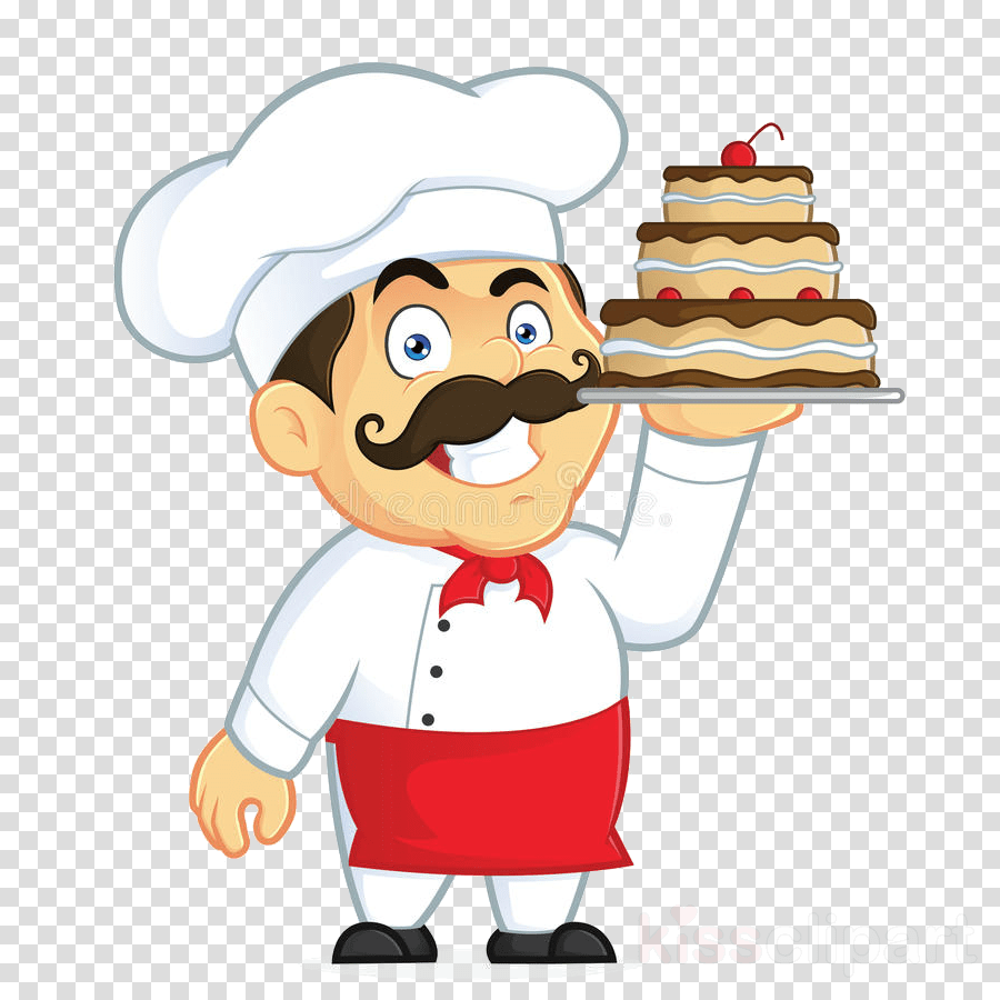 medium resolution of chef cooking cake clipart chocolate cake chef clip art