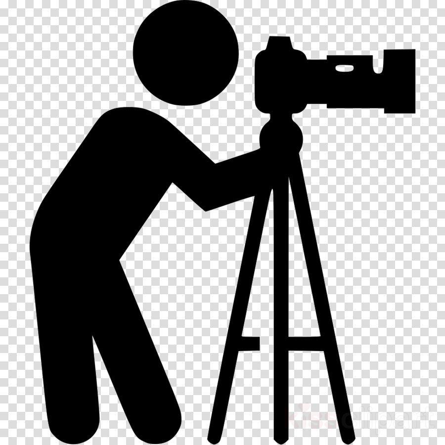 hight resolution of photographer icon clipart photographic film camera operator