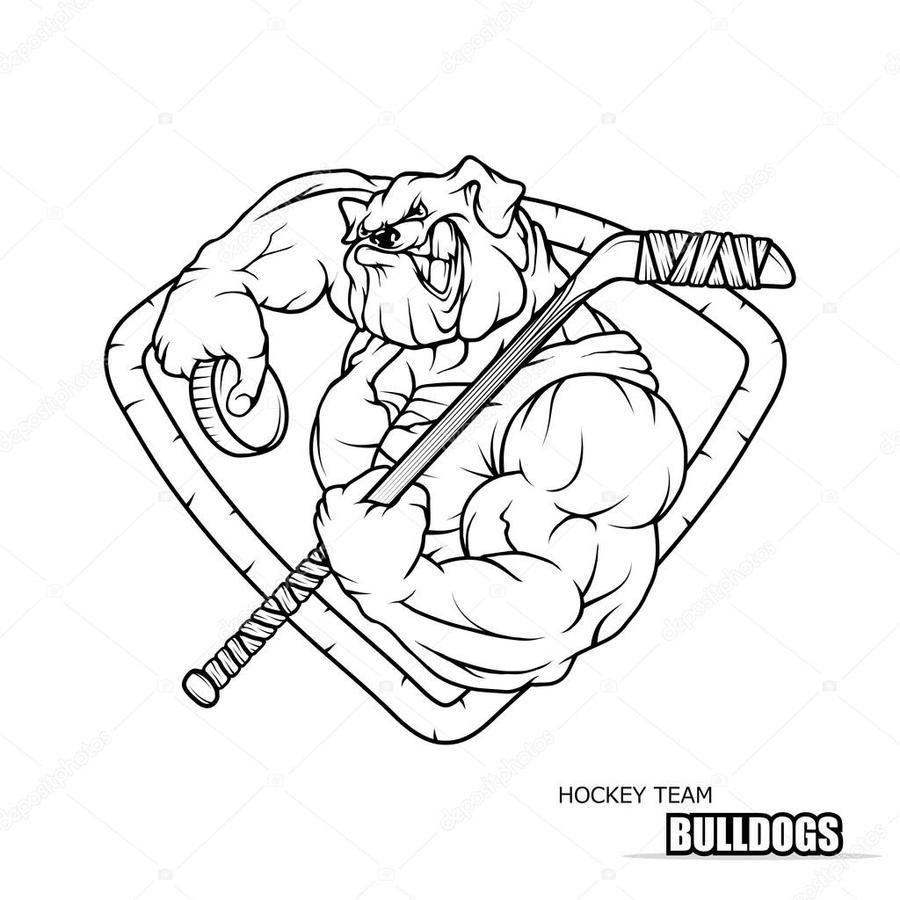 hight resolution of hockey clipart royalty free hockey team