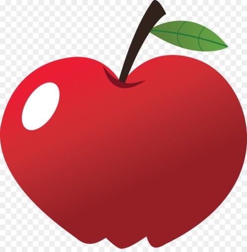 small resolution of bitten apple clipart clip art