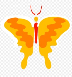 monarch butterfly clipart [ 900 x 900 Pixel ]