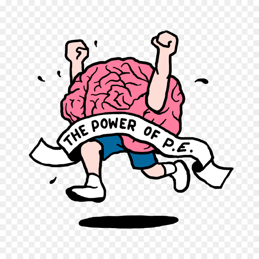hight resolution of power pe clipart the power of p e physical education