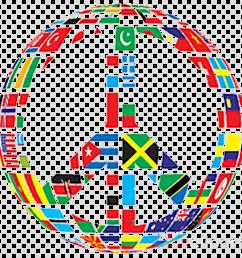global peace clipart world peace peace symbols [ 900 x 900 Pixel ]