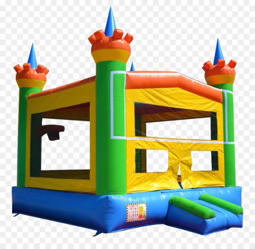 small resolution of inflatable clipart inflatable bouncers kidwise castle bounce and slide bounce house