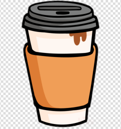 coffee clipart coffee cup cappuccino [ 900 x 900 Pixel ]