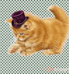 cat clipart persian cat kitten munchkin cat [ 900 x 900 Pixel ]
