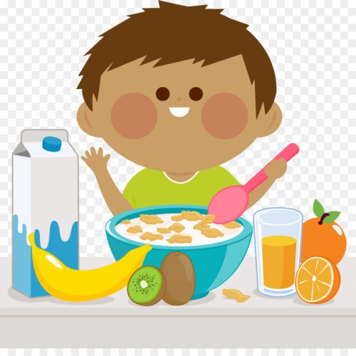 small resolution of at breakfast clipart breakfast cereal clip art