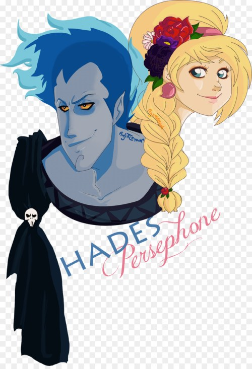 small resolution of persephone clipart persephone hades demeter