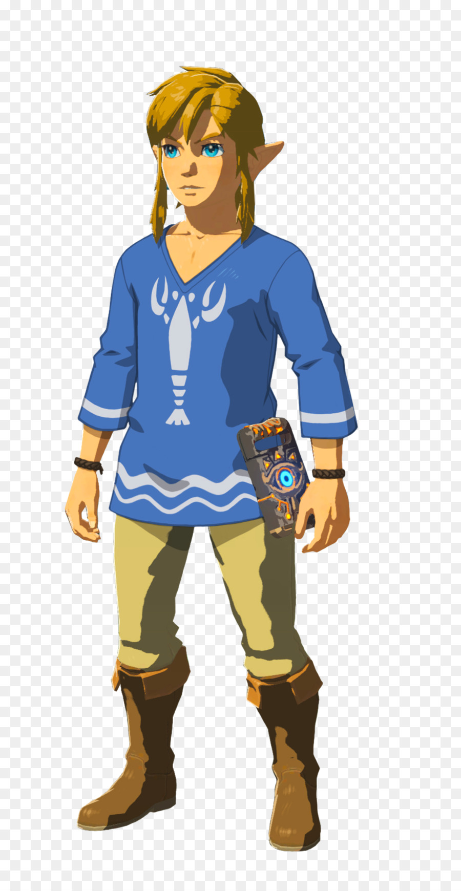 medium resolution of breath of the wild lobster shirt clipart the champions ballad the legend of zelda