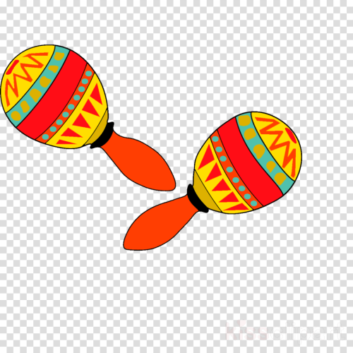 small resolution of download marac png clipart maraca musical instruments clip art music carnival yellow