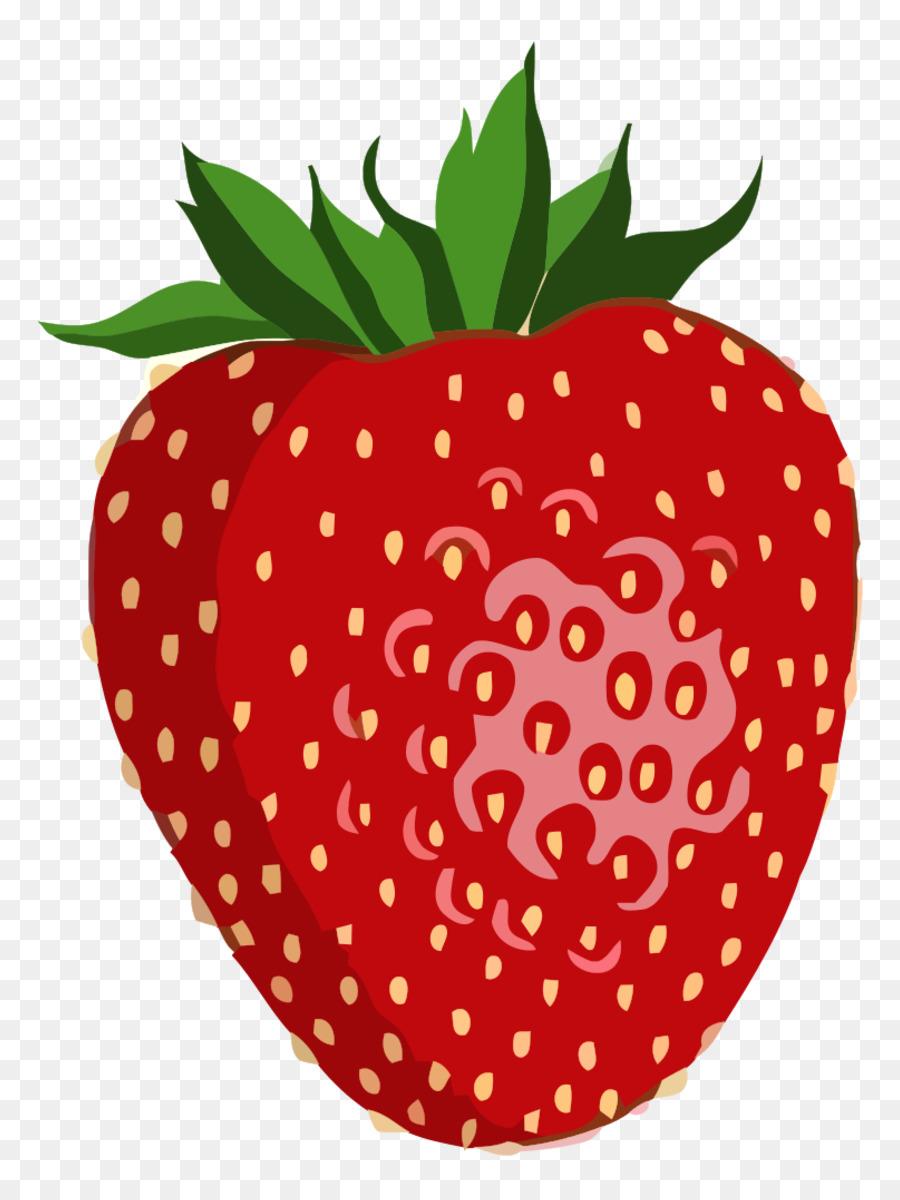 strawberry shortcake cartoontransparent png