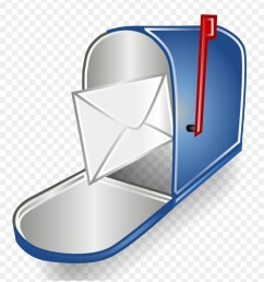 clipart resolution 1117 1198 mailbox icon clipart email box computer icons [ 900 x 980 Pixel ]