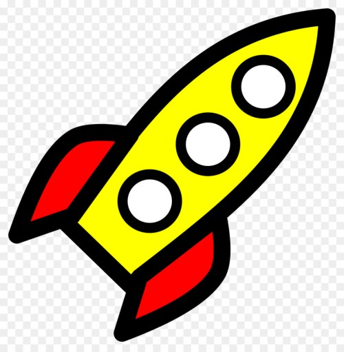 small resolution of cartoon rocket ship clipart spacecraft rocket clip art