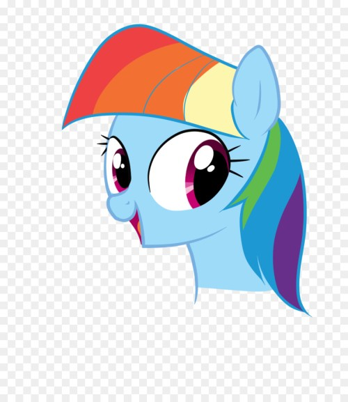 small resolution of portable network graphics clipart rainbow dash fluttershy clip art