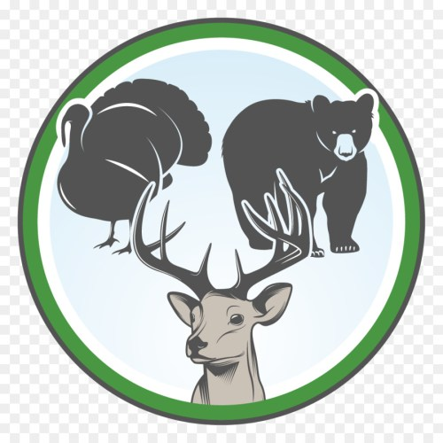 small resolution of hunting clipart hunting reelfoot lake reindeer