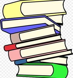 clip art transparent books clipart book clip art [ 900 x 1020 Pixel ]
