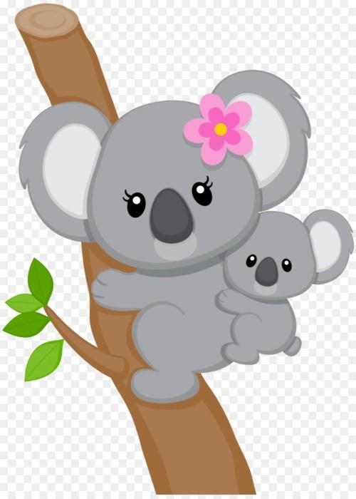 small resolution of baby koala clipart baby koala bear