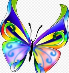 clip art butterflies clipart monarch butterfly clip art [ 900 x 1060 Pixel ]