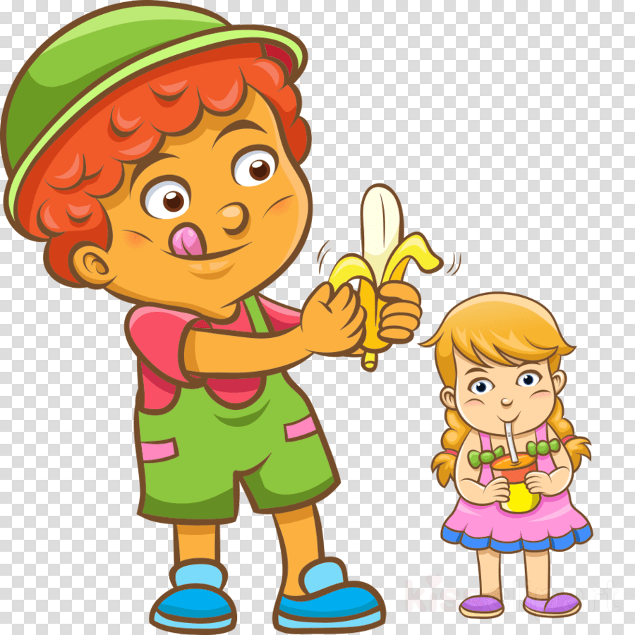 medium resolution of girl drinking cartoon clipart strawberry juice fizzy drinks
