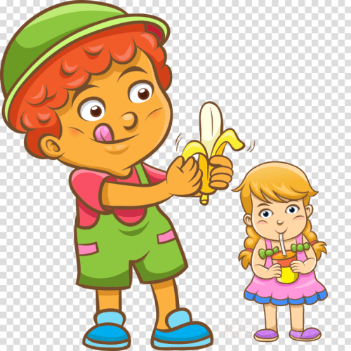 small resolution of girl drinking cartoon clipart strawberry juice fizzy drinks
