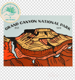 grand canyon graphic clipart black canyon of the gunnison national park grand canyon south [ 900 x 900 Pixel ]