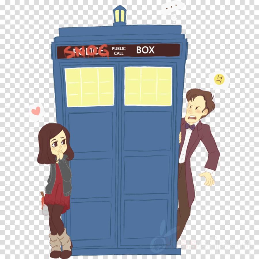 medium resolution of doctor who clipart the doctor eleventh doctor clara oswald
