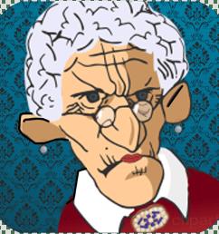 download easy password journal for grandma clipart grandparent clip art nose cartoon head [ 900 x 900 Pixel ]