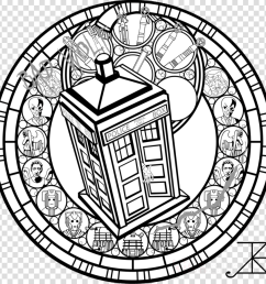 dr who line art clipart the doctor tenth doctor twelfth doctor [ 900 x 900 Pixel ]