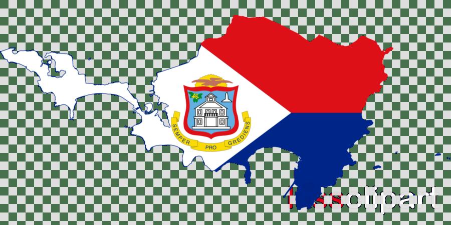 flag cartoon clipart illustration