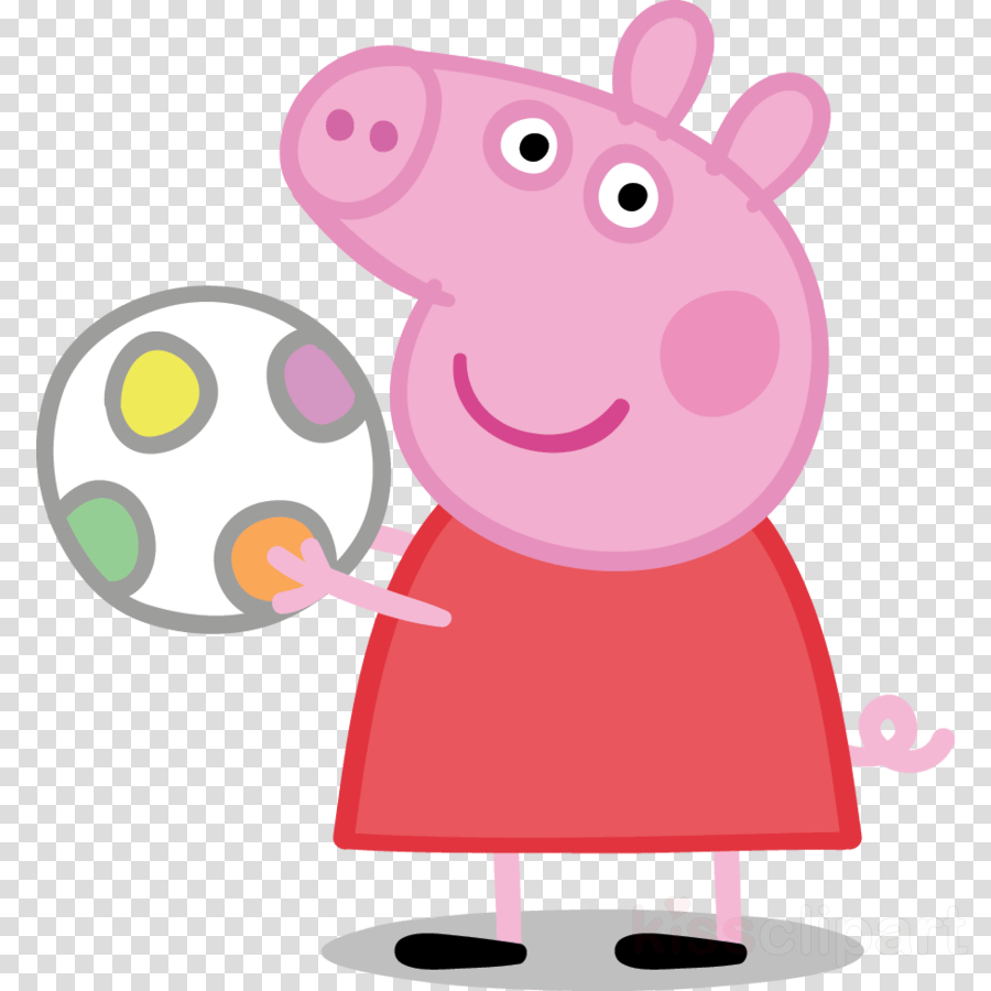 medium resolution of peppa discovery kids clipart daddy pig george pig television